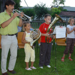 Ensemble-Auftritte