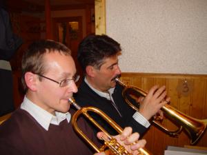 Niederösterreichische Trompetentage